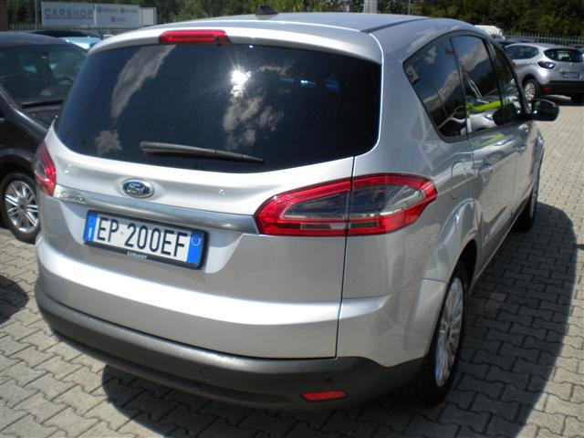 FORD S Max I 2010 02120068_VO38043211