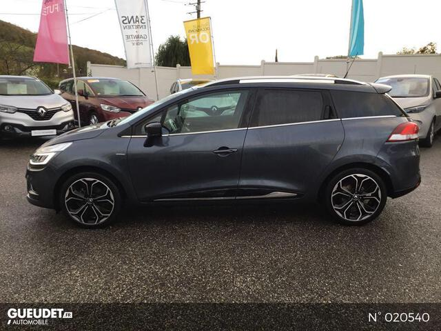 CLIO Edition One GRIS