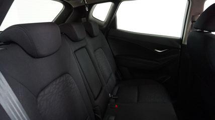 Inside ix20  White Sand
