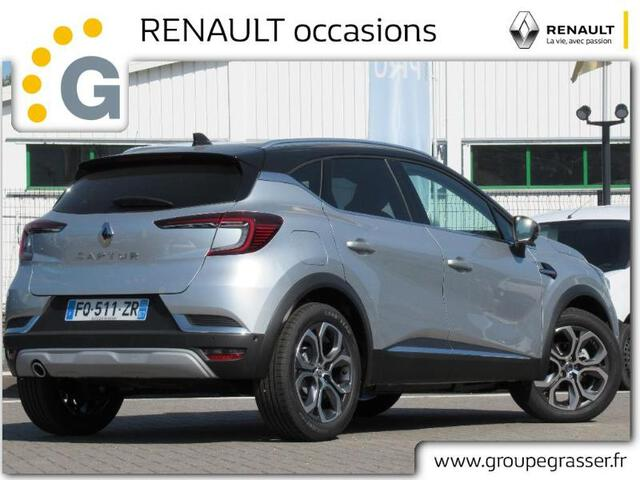 CAPTUR Intens NV GRIS HIGHLAND/NOI
