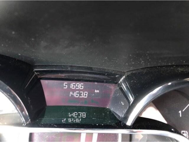 Extérieur Clio Grandtour  blanc