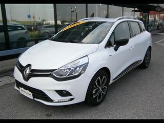 RENAULT Clio Sporter 00671411_VO38013498