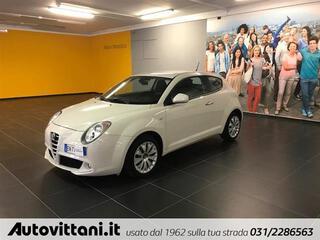 ALFA ROMEO MiTo 2008 00908644_VO38023207