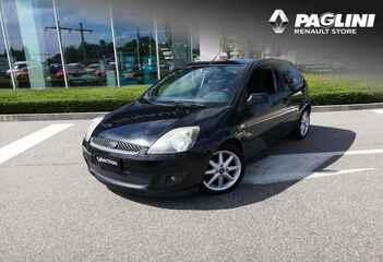 FORD Fiesta 2006 Diesel 00603372_VO38023454