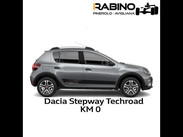 DACIA Sandero  Stepway 01159673_VO38053436