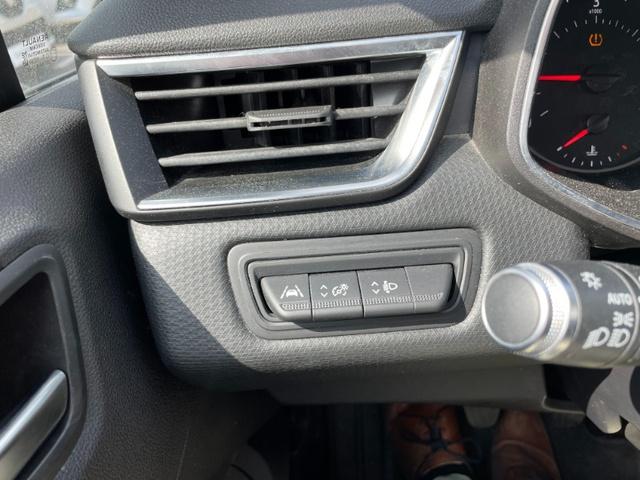 CLIO Zen BLANC
