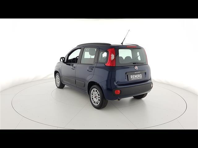 FIAT Panda 00907265_VO38023732