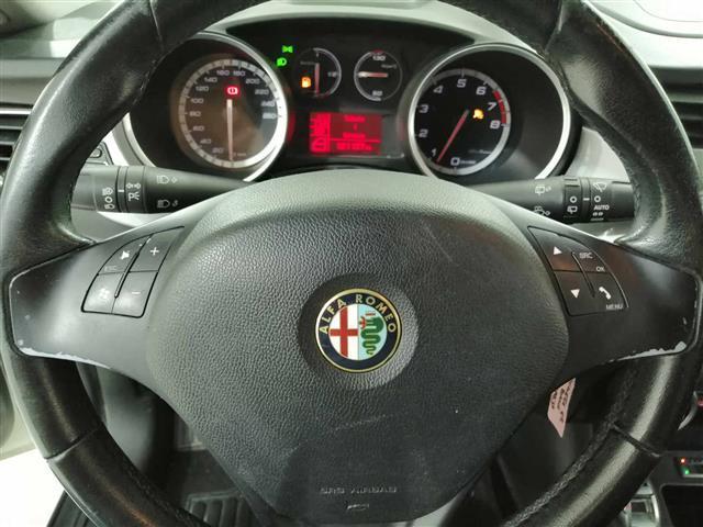 ALFA ROMEO Giulietta 10001360_VO38013138