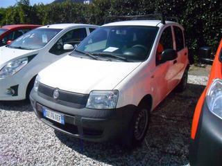 FIAT Panda II Van 2003 02121161_VO38043211
