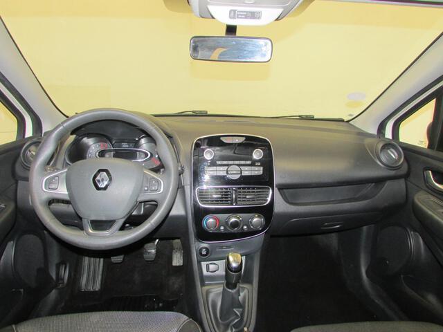CLIO Life BRUN IVOIRE