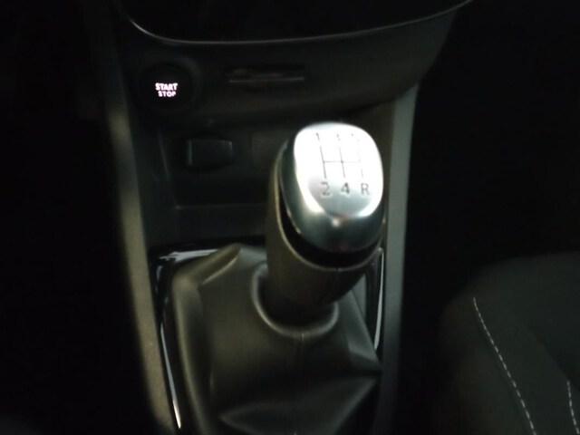Inside Clio Sport Tourer  Gris Platino