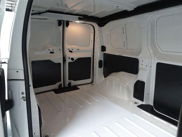 Inside Expert Furgón Diesel  Blanco Banquise