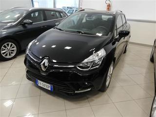RENAULT Clio Sporter 00417836_VO38013353